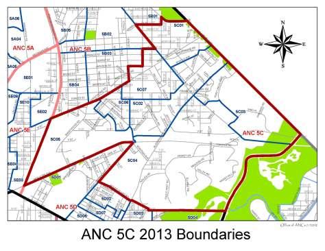 ANC 5C Map