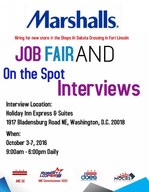 marshalls-job-fair-flyer