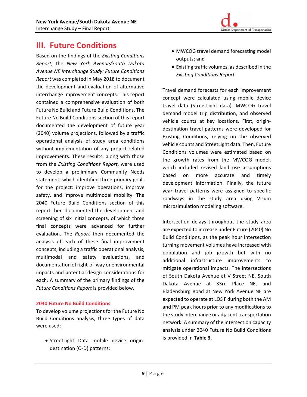 Futute conditions DDOT Page 002